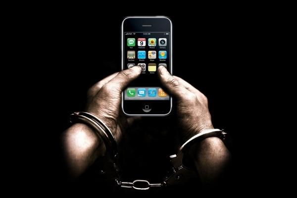 У Івано-Франківську двічі вкрали той самий телефон