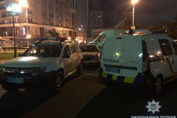 У Києві власник кафе застрелив відвідувача