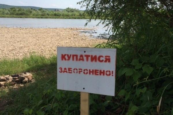 У Франківську чоловікові не дозволили купатися в міському озері