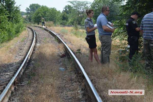Самогубство через ревнощі: молодий актор кинувся під потяг