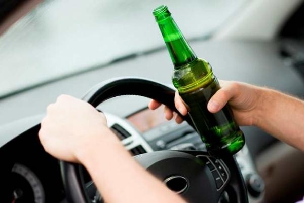 У Франківську п'яний водій скоїв ДТП – в авто була 4-річна дитина