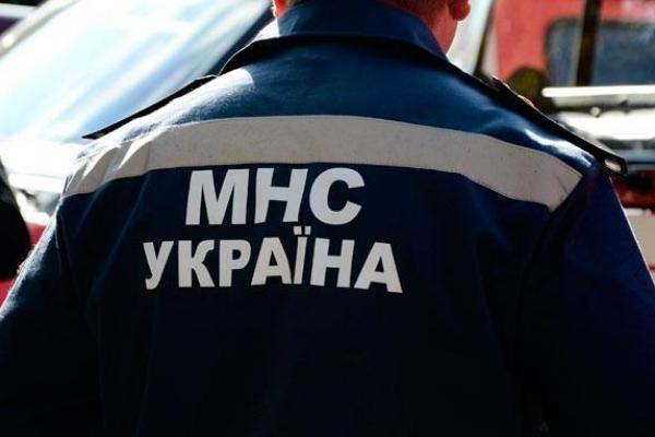 В Івано-Франківську обвалився балкон разом з літньою жінкою