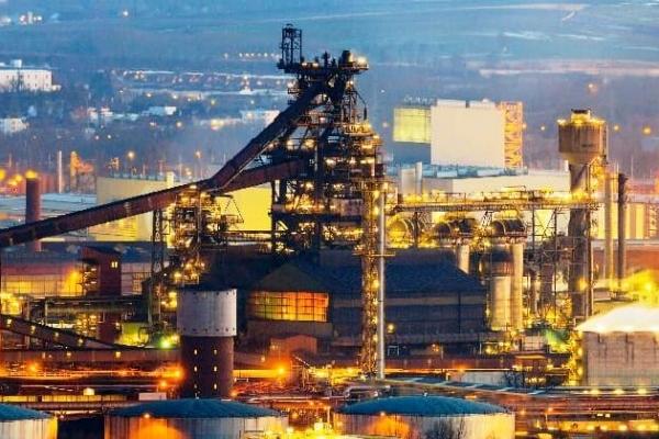 Івано-Франківщина перша серед регіонів держави за рівнем промислового виробництва