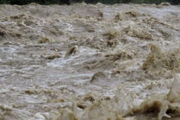Велика вода. На Прикарпатті досі не можуть підрахувати збитки від негоди