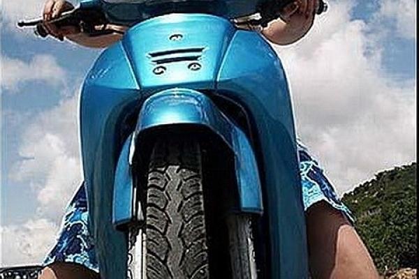 Прикарпатець викрав у товариша скутер, аби поїхати на побачення