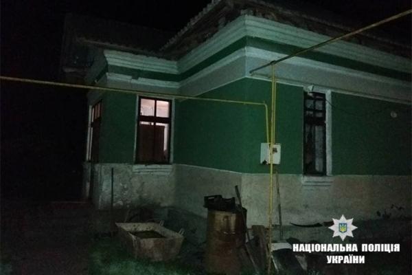 Братська різанина на Прикарпатті: чоловік під час вечері важко поранив свого родича (Фото)