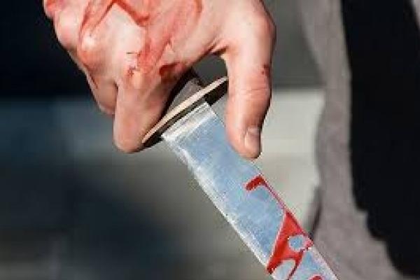 У Франківську двоє молодиків з ножем у руках вчинили розбійний напад (Фото)