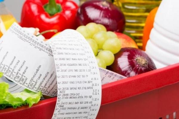 На Прикарпатті знизилися ціни на продукти харчування та безалкогольні напої