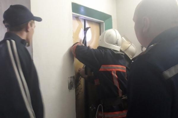 У Калуші ліфт з людьми зірвався з дев'ятого поверху