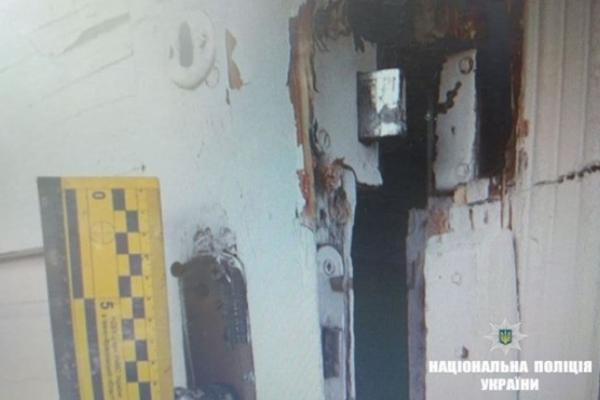 На Прикарпатті поліція затримала злодія із Львівщини