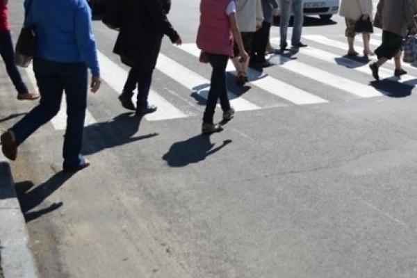 Катастрофічний стан дороги: на Прикарпатті чергове перекриття автошляху