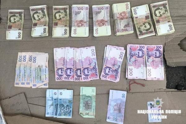 На Прикарпатті спіймали двох кавказців та киянина підозрюваних у крадіжці