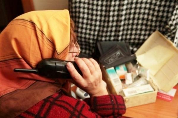 В Івано-Франківську телефонний шахрай в пенсіонерки виманив 40 тисяч російських рублів