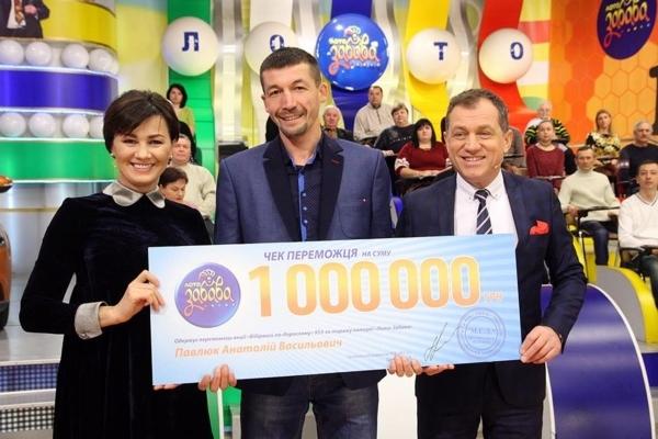 Франківець, який виграв мільйон розповів, куди витратив гроші (Відео)