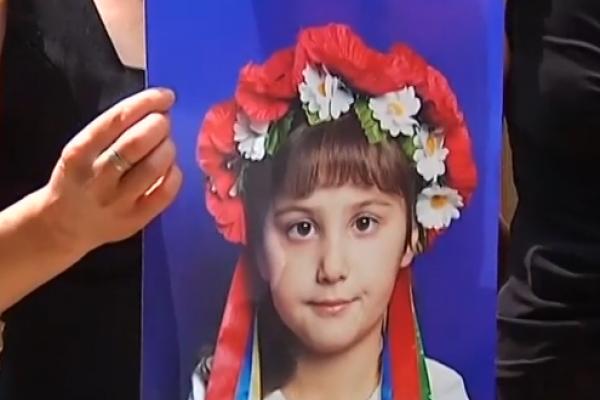 На Косівщині ґвалтівнику, що вбив 9-річну дитину, скасували довічне ув'язнення (Відео)