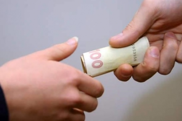 Мешканець Прикарпаття сплатить штраф через підкуп прикордонника
