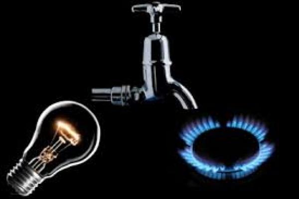 Де сьогодні в Івано-Франківську не буде світла, води та газу