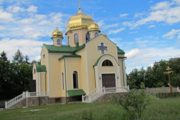 В Івано-Франківську у храмі затримали священика, що два роки перебував у розшуку