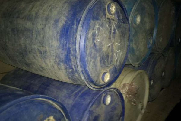 На Прикарпатті винесли вирок торговцю сурогатним алкоголем