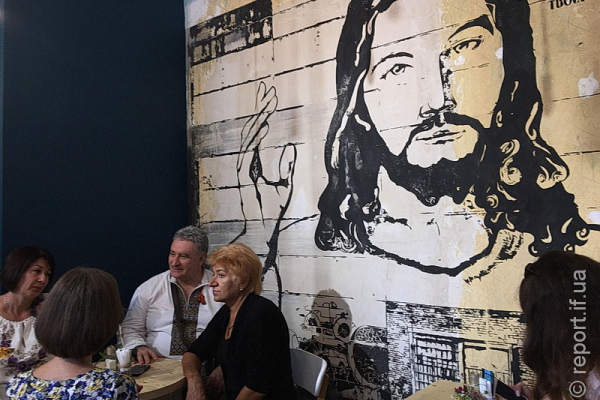 У Франківську з'явилось кафе, де відвідувачі платять відповідно до власних міркувань