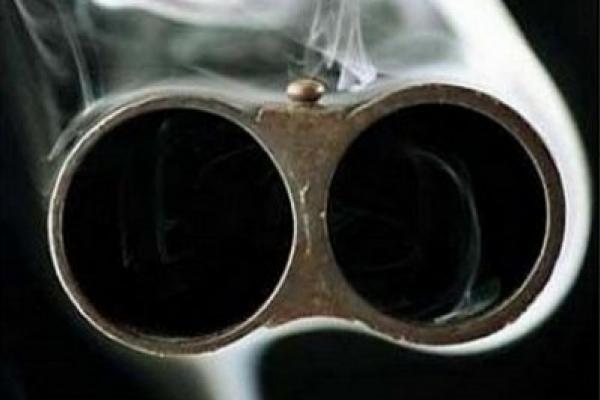 На Прикарпатті невідомий чоловік стріляв у атовців та волонтерів