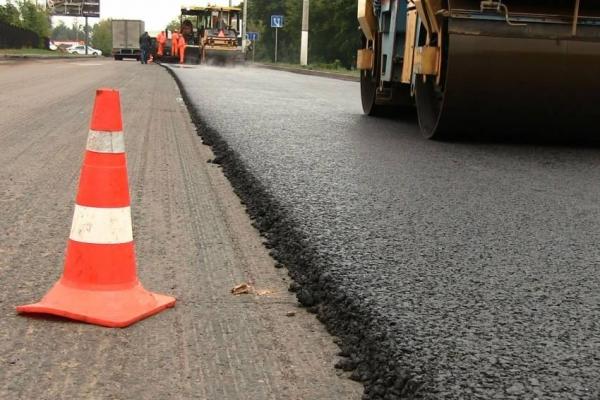 У Франківської області забрали 48 мільйонів на ремонт доріг і віддали в інші регіони
