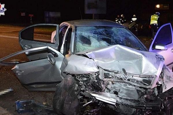 19-річна франківчанка загинула у моторошній аварії, їдучи на навчання до Польщі (Фото. Відео)