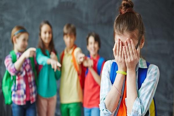 «Все зло, яке ви зробили – повернеться»,- на Прикарпатті пройшов тиждень боротьби із цькуванням дітей (Відео)