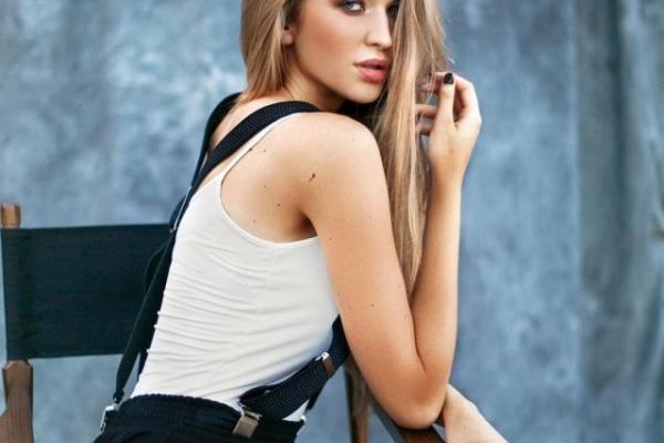 Наступною Міс-Україна може стати дівчина з Коломиї, що на Прикарпатті (фото)