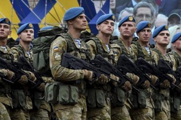 Пів тисячі прикарпатців призовуть до Армії цієї осені (відео)