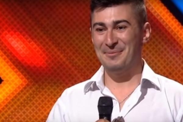 Прикарпатець Петро Герасимів вразив суддів на телешоу «Х-Фактор» (Відео)