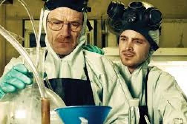 Двох чоловіків, які варили метамфетамін, затримали на Прикарпатті (Фото)