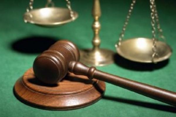 Апеляційний суд Івано-Франківської області на Грюнвальдській розформовано (Відео)