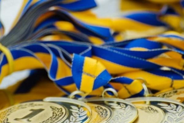 Легкоатлети з Прикарпаття приїхали з чемпіонату України зі сріблом та бронзою