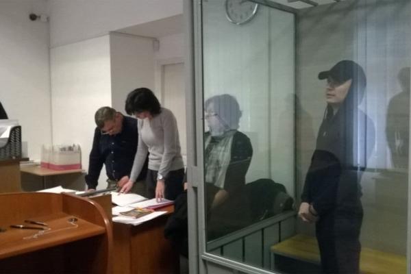 Суд у справі вбивства студентки з Болгарії: свідок розповів, як позбувались тіла дівчини