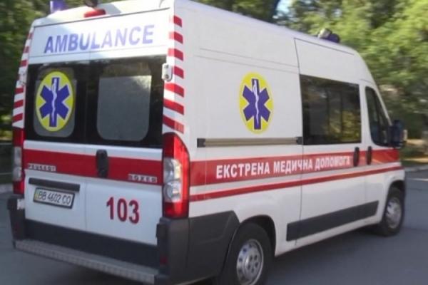 У Івано-Франківську невідомий збив дівчину і зник, постраждала у безпам'ятстві