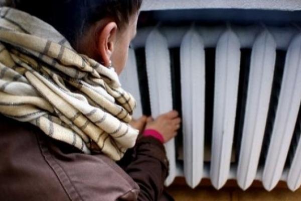 16 жовтня комунальники Івано-Франківська дадуть тепло