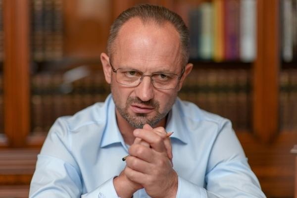 РПЦ працює на розкол православ'я - Безсмертний