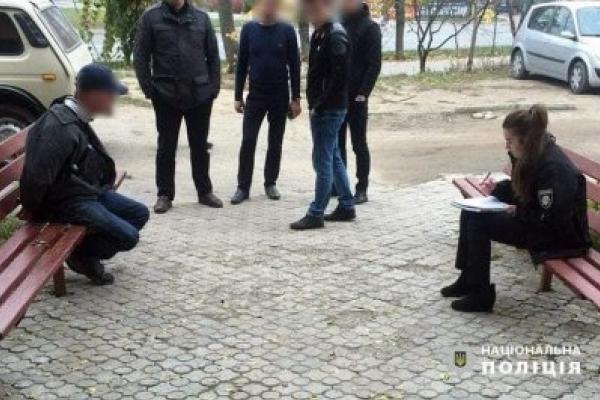 У Франківську взяли під варту чоловіка, що стріляв у перехожого