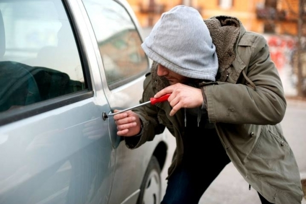 З початку року на Прикарпатті викрали понад 60 транспортних засобів: знайшли менше половини