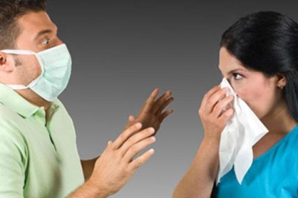 Чотири види грипу атакують Прикарпаття