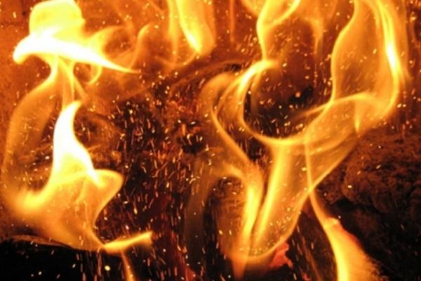 У Франківську вночі загорілася квартира