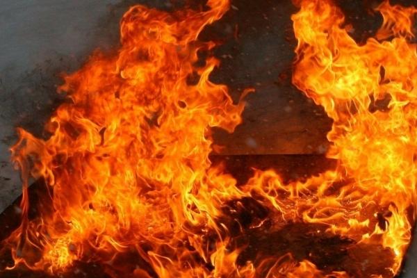 У вогні загинув 43-річний житель Прикарпаття