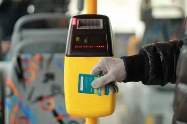 Транспортну картку вже оформило близько 10 тисяч франківців