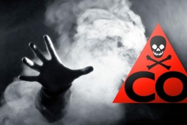 На Прикарпатті почастішали випадки отруєння чадним газом