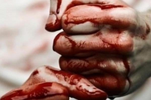 Прикарпатець жорстоко побив дитину