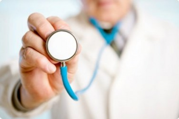 Половину мешканців Прикарпаття вже обрали собі лікаря