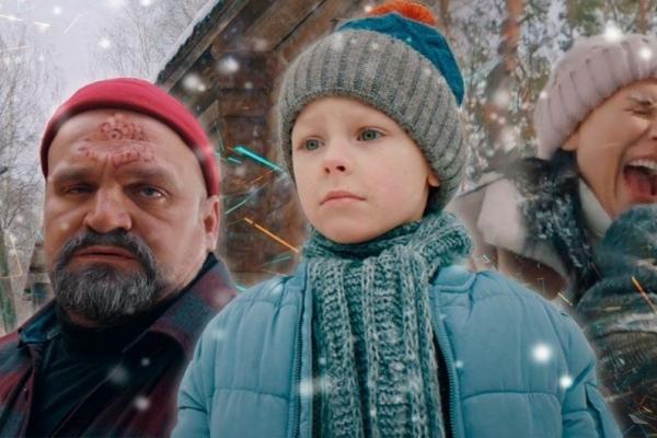 Український фільм з прикарпатцем Вірастюком зібрав 4 млн грн за перший вікенд прокату (Відео)