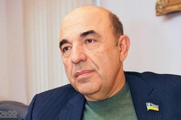 Рабінович: Опозиція одноголосно висувала мене на посаду президента - я не пішов заради об'єднання України