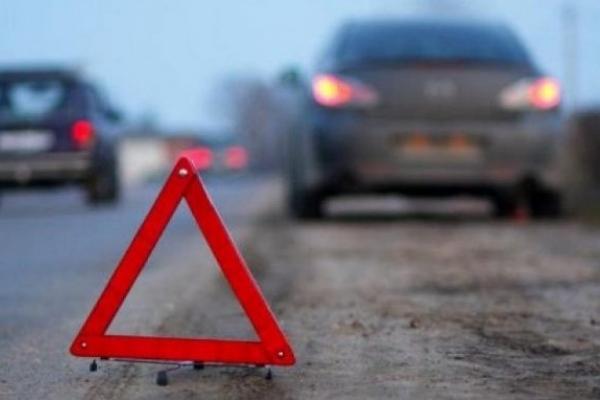 У Микуличині під колесами авто опинився пішохід
